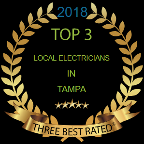 Electrical Problems | Tampa FL | Electricians