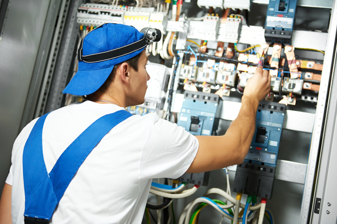 Electrical Contractor Electrician Services Tampa Fl